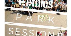 park sess 2 cover