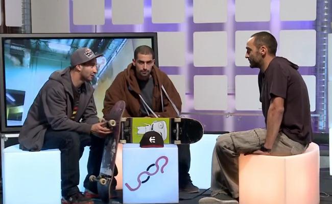 Стоян и Лозьо в Next TV