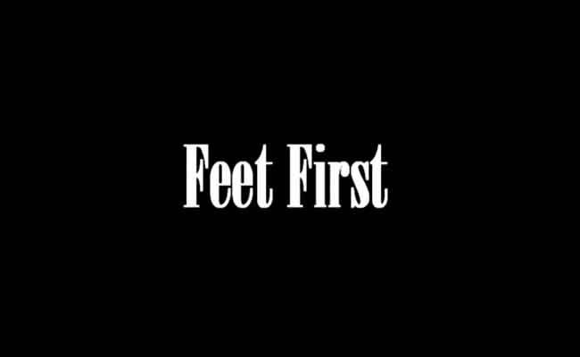 Feet First на Васко Нейков